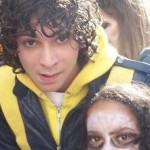Adam Sevani - Step Up3D