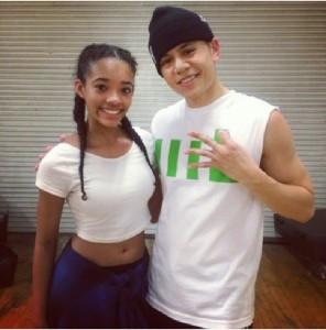 Matt Tayeo - Dancer/Choreographer