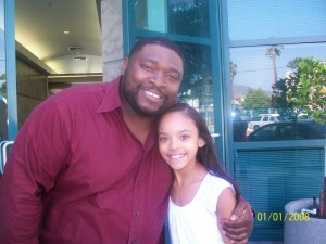 LeVan Davis (TylerPerry House of Payne)
